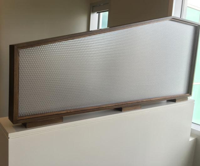 Air Board Acoustic