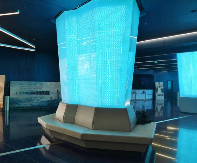 Air Board UV PC Color