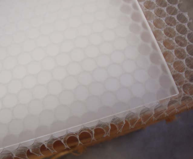 AIR-board® UV Satin