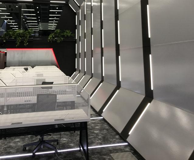 AIR-board Acoustic